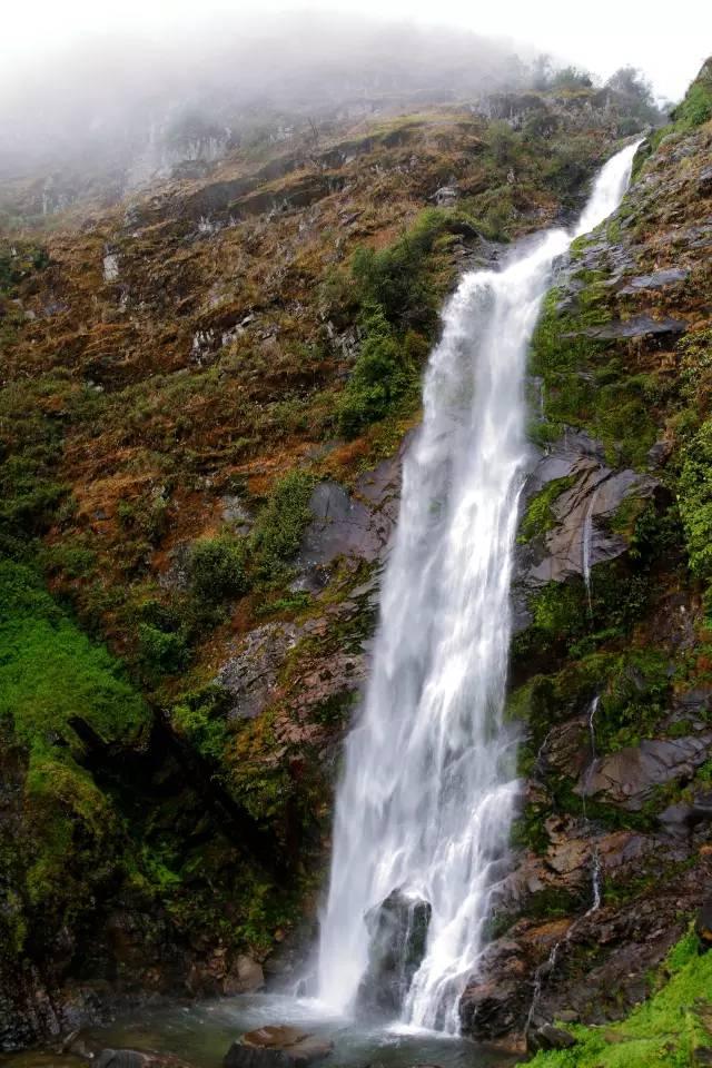 哀牢山镇沅片区生态旅游项目位于普洱市镇沅彝族哈尼族拉祜族自治县